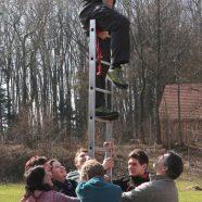 """DPSG Ensdorf gibt """"den Bullen von Rosenheim"""""""