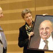 Preis für Prof. Guy Stern