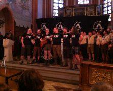 Die Sieger des Rheinischen Singewettstreits 2017