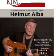 Helmut (Ömmel) Live in Manderscheid