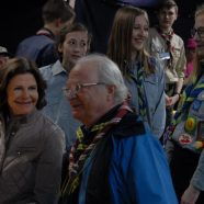 Treffen der World Scout Foundation in Berlin