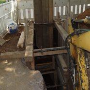 Adlerhorst: Letzter Bauabschnitt beendet