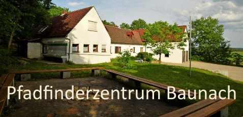 Pfadfinderzentrum Baunach
