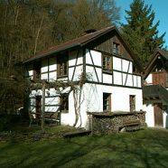 Landheim des Weinbacher Wandervogels