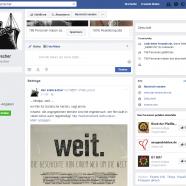 Unerwünschte Facebook-Werbung ausschalten