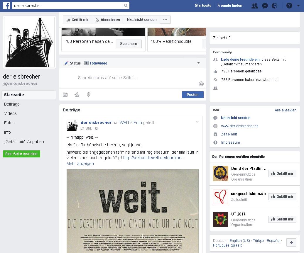 Facebook Video Werbung Ausschalten