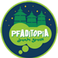 600 Pfadfinder bei Pfaditopia