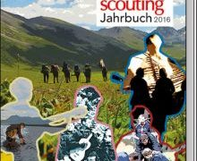 Scouting Jahrbuch 2016 kommt!