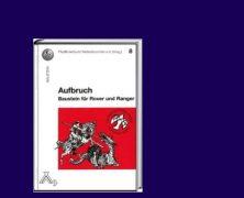 Buchvorstellung: Baustein-Reihe Aufbruch