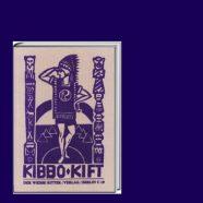Buchvorstellung: Kibbo Kift