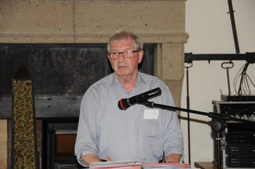 Reulecke Mindener Kreis 2017