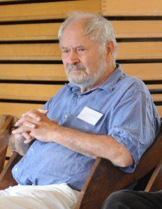 Roland Eckert