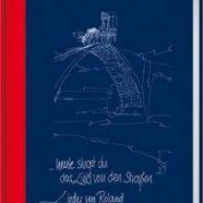 Neuerscheinung: Lieder von Roland Eckert mit CD