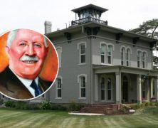 $ 700.000 für die Villa des Gründers der amerikanischen Pfadfinder