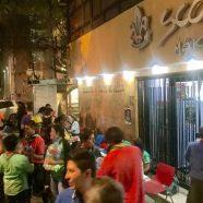 Mexico: Unterstützung für die Pfadfinder
