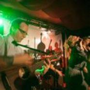 Benefiz-Konzert für die Damms Mühle!