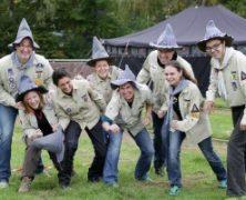 Übergroßer Ansturm beim Iron Scout