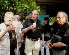 VDAPG feierte fünfzigjähriges Jubiläum
