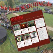 Wie erstelle ich ein Banner mit Link zu scouting.de?