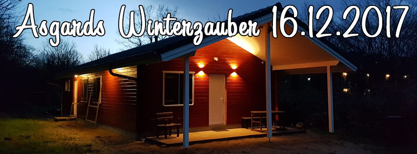 Asgards-Winterzauber