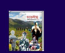 Buchvorstellung: Scouting Jahrbuch 2016