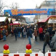 Ideen für Weihnachtsmärkte