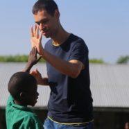 Afrika braucht unsere Hilfe – Spendenaktion für das Pfadfinderprojekt in Kenia