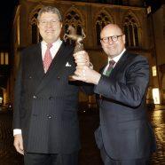 Preis des Westfälischen Friedens 2018