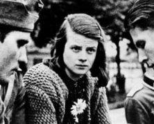 Biographie zu Hans Scholl