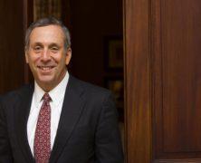 Designierte Präsident der Harvard-Universität ist Pfadfinder