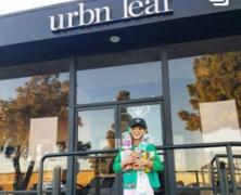 Pfadfinderin verkauft Kekse – vor Drogenverkaufsladen