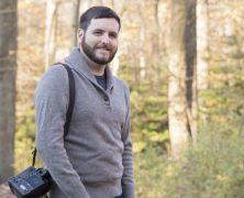 "Pulitzer Preis für ""Eagle Scout"" Ryan Kelly"