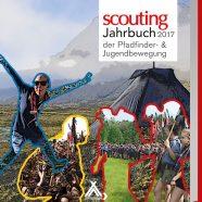 Details zum Scouting Jahrbuch 2017!