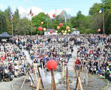 Leuchtfeuer begeistert 3.500 Leiterinnen und Leiter