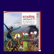 Buchvorstellung: Scouting-Jahrbuch 2017