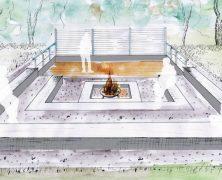 """Eröffnung der """"Griechischen Agora"""""""