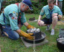 Dutch Oven Schulung im REGP