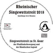 CDs vom RSW 2018