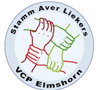 90-jähriges Jubiläum VCP Stamm Aver Liekers
