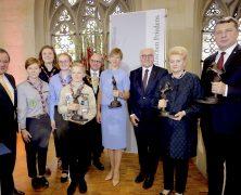 Westfälischer Friedenspreis für die Pfadfinder