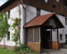 Pfadfinderheim Friedrichstal