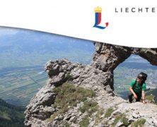 400km Wanderwege im Fürstentum Liechtenstein