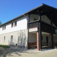 Pfadfinderhaus und Zeltplatz Fornbach