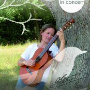"""Liedermacherin Almut """"in concert"""""""