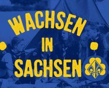 """""""Wachsen in Sachsen"""" – ein Pilotprojekt des BdP"""