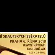 Sammlertreffen in Prag