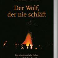 Neuauflage: Der Wolf, der nie schläft