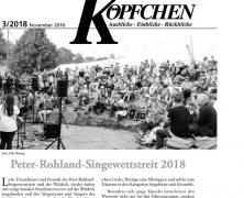 """Neues """"Köpfchen"""" ist online"""
