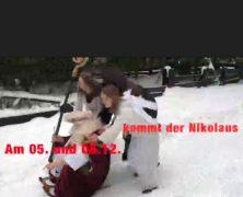 Werbevideo zum Nikolausdienst