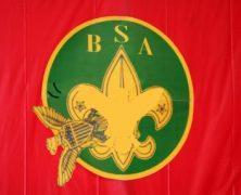 Klagen gegen Boy Scouts of America